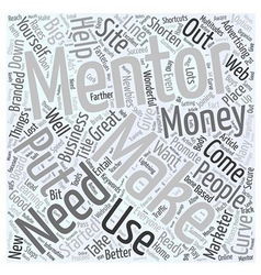 Mentoring Shortens Your Learning Curve Word Cloud vector