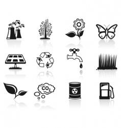 environment vector image