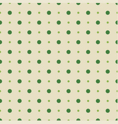 light blue green modern geometrical circle vector image