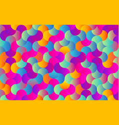 abstract colors background for design vector image