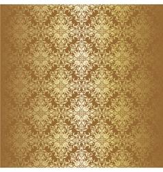 Openwork pattern vector