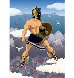 Perseus vector