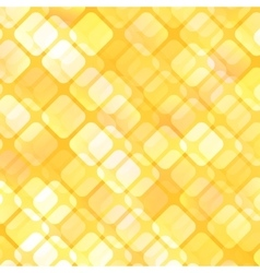 Abstract Sunny Squares vector image