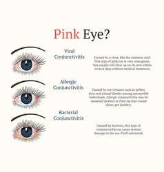 Eye disease ophthalmology health vector