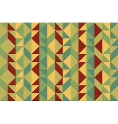 Quilt Seamless Pattern vector