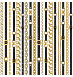 trendy repeating print isolated vector image
