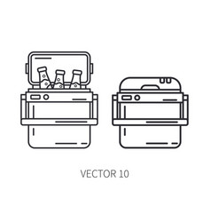 Mini Cooler Vector Images (over 250)