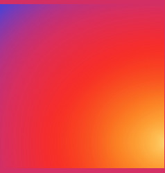 colorful gradient background colorful wallpapers vector image