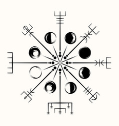 Sacred geometry 0137 vector