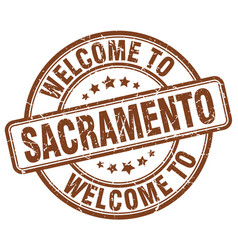 Welcome to sacramento vector