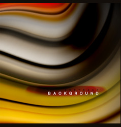 Background abstract - liquid color wave vector