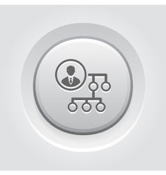 Business Connections Icon vector