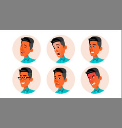 avatar icon man default placeholder vector image