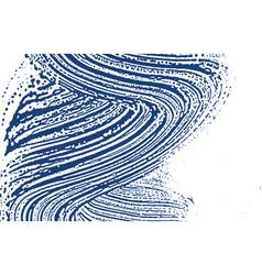 Grunge texture distress indigo rough trace elega vector
