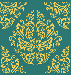 seamless background of beige and blue color in vector image