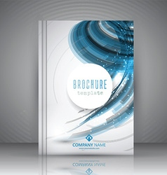 Business brochure design 0407 vector
