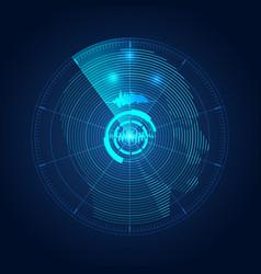 mind control vector image