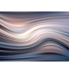 Abstract modern wavy background eps10 elegant wave vector image
