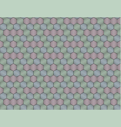 abstract seamless surround pattern optical vector image