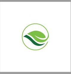 Initial letter e logo concept design vector