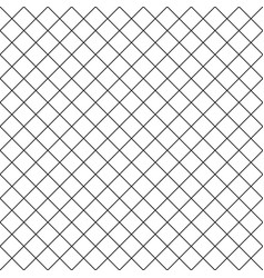 Grid lattice grill regular straight lines vector