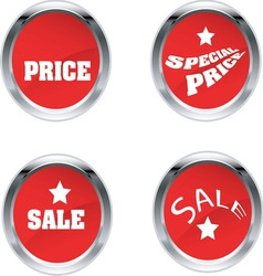 prices2 vector image