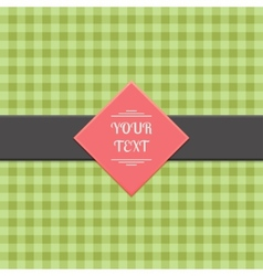 Flat Background Variant Five vector