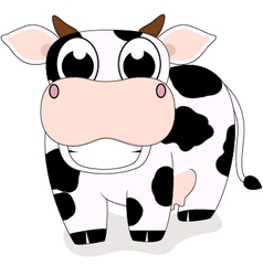 Little Cow vector