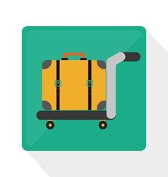 Bags design vector