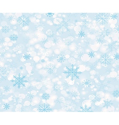 Background abstract Merry Christmas holidays vector image