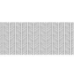 seamless pattern of diagonal lines geometric vector image