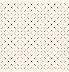 diagonal pattern simple elements lines vector image