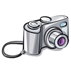 Compact camera vector