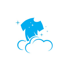 Laundry icon design vector