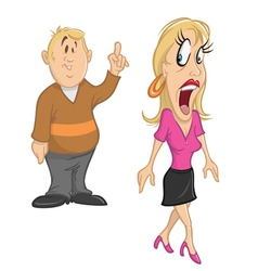 sexual harassment vector image