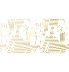Christmas holiday golden pattern background vector