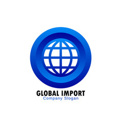 global import vector image