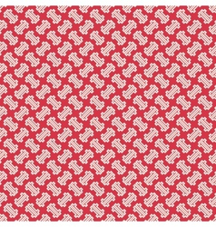 Abstract chinese geometric pattern wallpaper vector