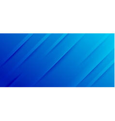 Dynamic lines blue background free vector