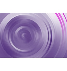 pastel circles surround vector image
