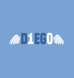 D1eg0 wings vector