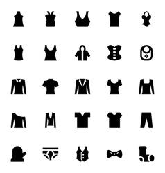 Clothes-5 vector