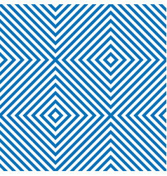 square line pattern background vector image