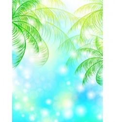 travel theme vector image vector image