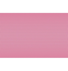 Abstract pink knitting seamless pattern background vector image vector image