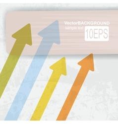 financial -2 education vector image