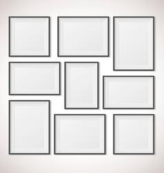 Multiple Frames vector