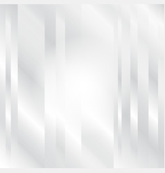 white abstract background with transparent stripes vector image