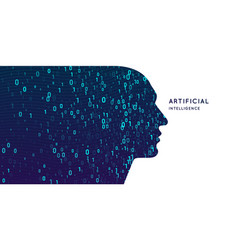 Artificial intelligence conceptual vector