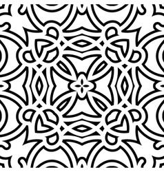 Lattice pattern vector